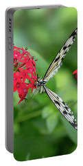 The Perfect Butterfly Land Portable Battery Charger