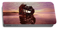 The Peter Iredale 2 Portable Battery Charger