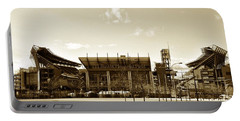 The Philadelphia Eagles - Lincoln Financial Field Portable Battery Charger