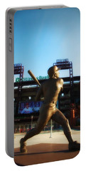 The Phillies - Mike Schmidt Portable Battery Charger