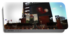 The Phillies - Steve Carlton Portable Battery Charger