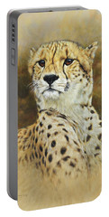 The Prince - Cheetah Portable Battery Charger