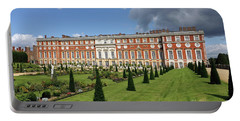 The Privy Garden Hampton Court Portable Battery Charger