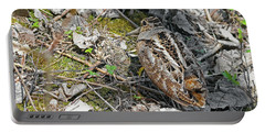 The Queen Of The Forest Portable Battery Charger