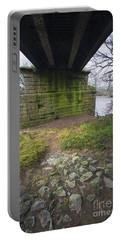 The Railway Bridge Portable Battery Charger