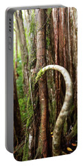The Rainforest Portable Battery Charger