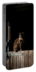 The Rat Catcher Portable Battery Charger