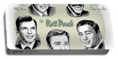 The Rat Pack Portable Battery Charger