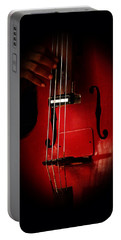 The Red Cello Portable Battery Charger