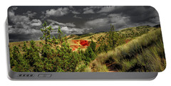 The Red Hill Portable Battery Charger