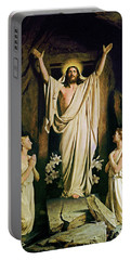The Resurrection Portable Battery Charger