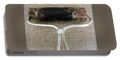 The Rising Moon Portable Battery Charger by Nancy Kane Chapman
