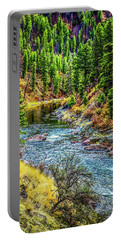 The River Portable Battery Charger