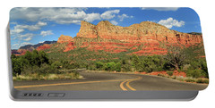 The Road To Sedona Portable Battery Charger