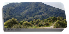 The Road To Tamalpais Portable Battery Charger