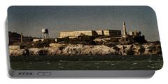 The Rock Alcatraz 1 Portable Battery Charger