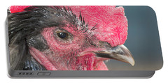 The Rooster Portable Battery Charger