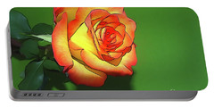 The Rose 4 Portable Battery Charger