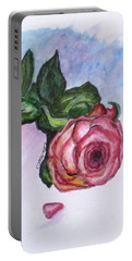 The Rose Portable Battery Charger