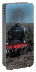 The Royal Scot 1 Portable Battery Charger