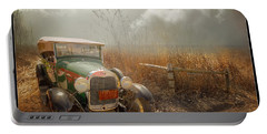 The Rural Route Portable Battery Charger