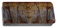 The Rusted Feline Portable Battery Charger