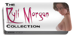 The Ryli Morgan Collection Portable Battery Charger