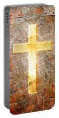The Savior Portable Battery Charger