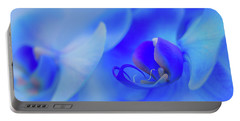 The Scent Of Blue Mystique Portable Battery Charger