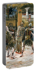 The Scourging Portable Battery Charger