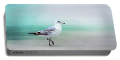 The Seagull Strut Portable Battery Charger