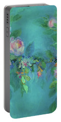 The Search For Beauty Portable Battery Charger