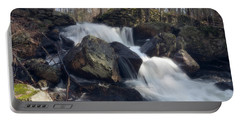 The Secret Waterfall 1 Portable Battery Charger