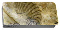The Shell Fossil Portable Battery Charger