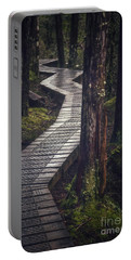 The Shining Path Portable Battery Charger