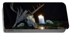 The Shrine Portable Battery Charger