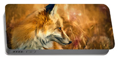 The Sly Fox Portable Battery Charger