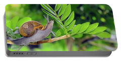 The Snail Portable Battery Charger
