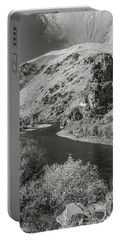 South Fork Boise River 3 Portable Battery Charger