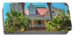 The Southern Most House Duval Street Florida Portable Battery Charger