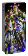 The Spirit Of Christmas Portable Battery Charger