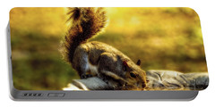 The Squirrel Portable Battery Charger