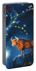 The Star Taurus Portable Battery Charger