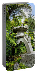 The Stone Lantern Portable Battery Charger