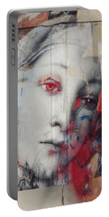 The Story Inyour Eyes  Portable Battery Charger