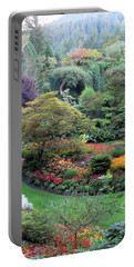 The Sunken Garden Portable Battery Charger