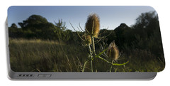 The Teasel Portable Battery Charger