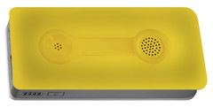 The Telephone Handset Portable Battery Charger