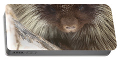 The Tender Side Of Porcupine Portable Battery Charger