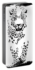 The Three Musketeers - Leopard Portable Battery Charger